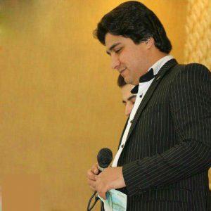 آهنگ اولماز اولماز از حسین عامری