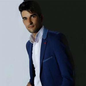 Aref Pournasir Jandi Bu Giz 300x300 - آهنگ ترکی عارف پورنصیر به نام جاندی بو قیز