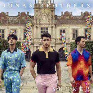 دانلود آهنگ جدید برادران جوناس به نام مکنده
