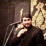 دانلود نوحه ترکی محمدباقر منصوری به اسم بو حسین کیمدی