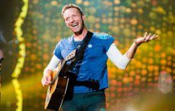 دانلود آهنگ جدید Coldplay به نام Orphans
