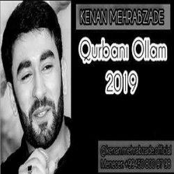 hs Jonmusic.ir Kenan Mehrabzade Qurbani Ollam - دانلود آهنگ ترکی قربانی اولام از کنعان مهراب زاده