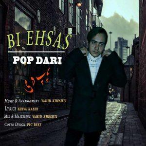 Pop Dari   Bi Ehsas 1577429318 300x300 - دانلود آهنگ پاپ دری به نام بی احساس