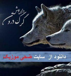 دانلود آهنگ (دکلمه) گفت دانایی که گرگی خیره سر