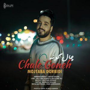 Mojtaba Dorbidi   Chale Goneh 1582809063 300x300 - دانلود آهنگ مجتبی دربیدی به نام چال گونه