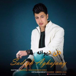 Sadegh Aghajany   Dele Divane  1581860613 300x300 - دانلود آهنگ صادق آقاجانی به نام دل دیوانه