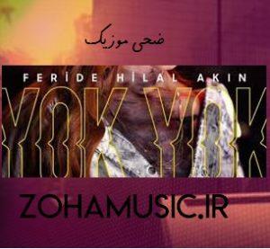 دانلود ترکی  یوک یوک (ریمیکس) از فریده هلال آکین
