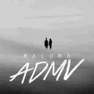 Maluma    ADMV 300x300 - دانلود آهنگ لاتین ADMV از  Maluma