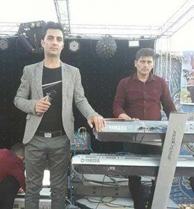 Mohsen Alipanah   SarvAzad 279x300 - دانلود آهنگ محلی سرو آزاد من کی کنی یاد من از محسن علی پناه