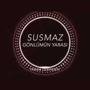Susmaz    Gonlumun Yarası 300x300 - دانلود آهنگ ترکی سس ماست از سورا اسکندرلی