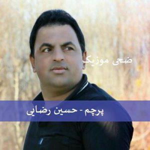 رضایی 300x300 - دانلود آهنگ شمالی بالا بالا بالا پرچمه ایرانمن همیشه دره از حسین رضایی
