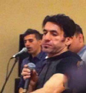 Ahmad Shafie   Raftam be bagh 279x300 - دانلود آهنگ بستکی رفتم به باغ شالم دریده یار جمعه زردو از احمد شفیعی