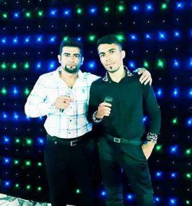 Ali kheshtZar   Hay Dayeh DAyeh 279x300 - دانلود آهنگ لری های دایه دایه دایه دنیا چه بی وفایه از  علی خشت زر