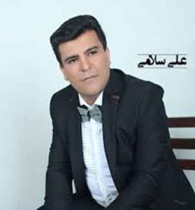 "Ali salami   Akh bi vafa 279x300 - دانلود آهنگ غمگین "" بی وفام تورو باختم"" کجام از علی سلامی"