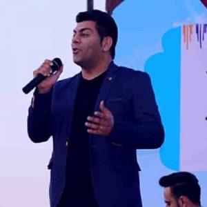 Omid Mahmodi   Benvar Sil 300x300 - دانلود آهنگ لری  بنوار سیل ازنم مال وادیاره از  امید محمودی