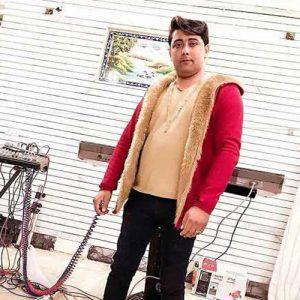Saeed Karimi   basbam 300x300 - دانلود آهنگ دشتی ببیم آی ببم از سعید کریمی