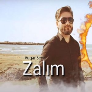 vuqar seda zalim 300x300 - دانلود موزیک ترکی ظالیم از وقار صدا