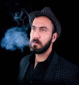 Amin Salari   Dokhtar Sirjani 279x300 - دانلود آهنگ شاد ای دختر سیرجانی تو شاه پریانی  از امین سالاری