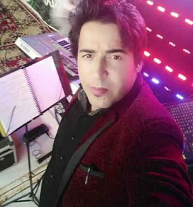 Hamed khan azizi   Heif asir rozgarm 279x300 - دانلود آهنگ محلی غمگین حیف اسیر روزگارم از حامد خان عزیزیی