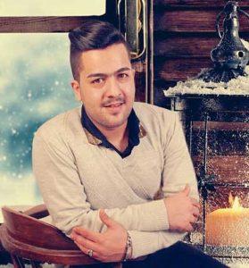 Majid Hoseni   Kabotar bach bodm 279x300 - دانلود آهنگ محلی غمگین کبوتر بچه بودم مادرم مرد از مجید حسینی