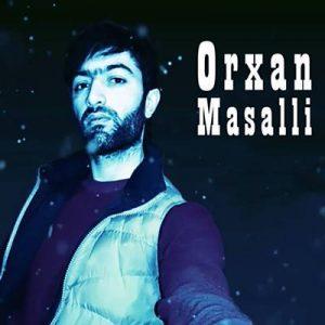 Orxan Masalli    Qoca Dunya 300x300 - دانلود آهنگ غمگین ترکی  قوجا دنیا از اورخان ماسالی