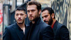 دانلود سریال ترکی گودال قسمت 109 Cukur زیرنویس فارسی چسبیده